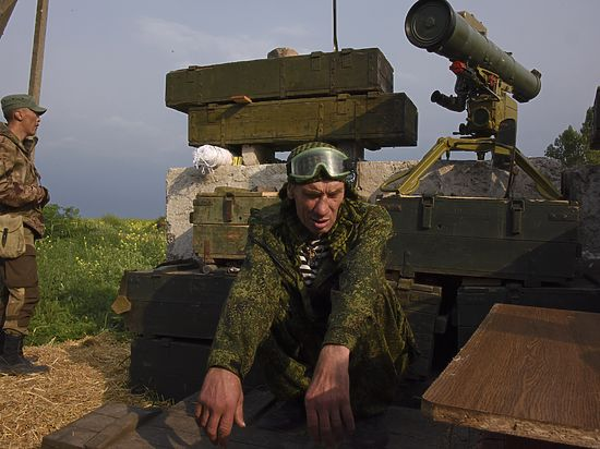 Эксперт: слухи о «присоединительных» референдумах в ДНР и ЛНР не преувеличены