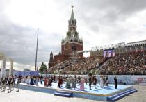 Разгонять тучи в День города в Москве начнут с раннего утра