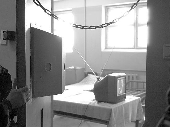 Тверская городская больница 6 г