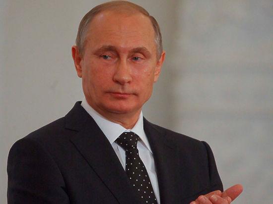 Лабиринт имени Путина