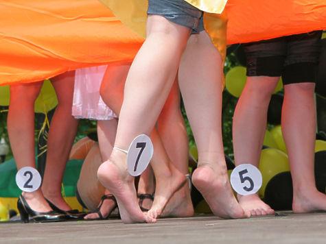 Каикие бывают секс действия с женскими ножками