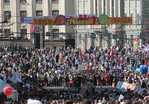 День города: где смотреть салют в Москве
