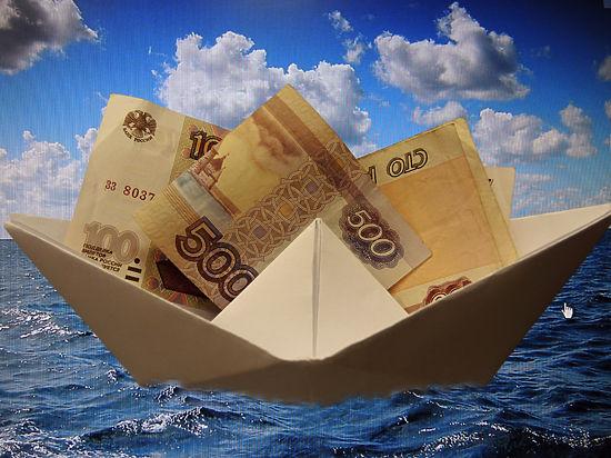 Верить ли прогнозу властей про курс рубля в 2016 году