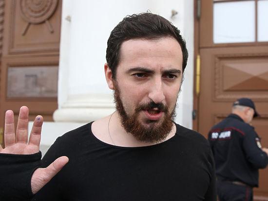 Индульгенция для Энтео: тысяча рублей за погром в Манеже