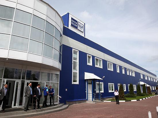 «Почта России» обзаведется банком