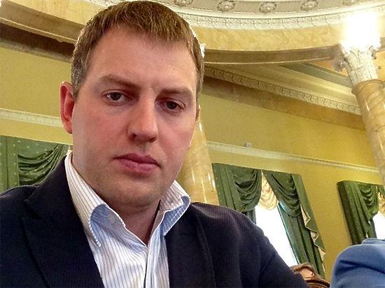 У правозащитника Осечкина провели обыск со спецназом: