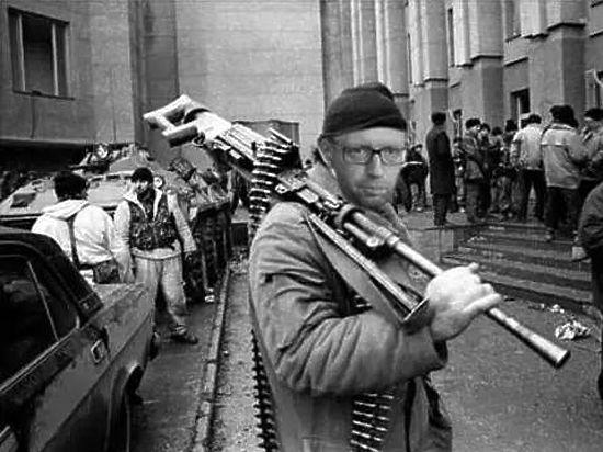 «Кровавый кролик» Яценюк в Чечне: версии за и против