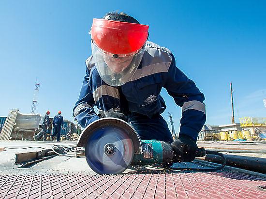 Более 5 млрд бюджетных рублей украли при строительстве