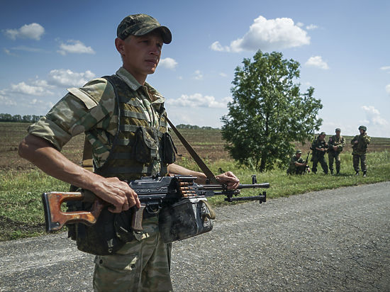 Когда Лугандон станет Донбассом?