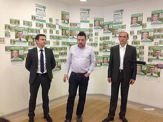ПАРНАС признала поражение на выборах в Костроме
