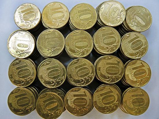 Молитесь за рубль: сегодня вечером ФРС США может его обрушить