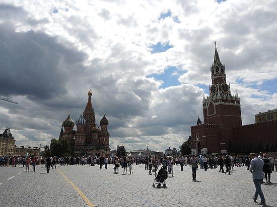 Задержан последователь Матиаса Руста: немецкий оператор полетал над Кремлем