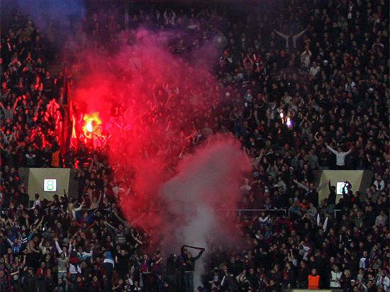 Почему умирают футбольные фанаты как движение