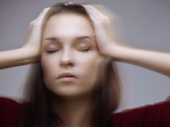 Женское здоровье журнал головная боль секс
