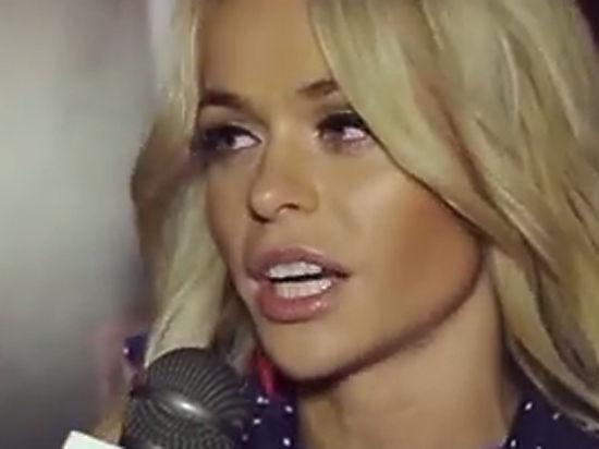 Голая Анна Хилькевич и другие голые звезды на Starsru.ru