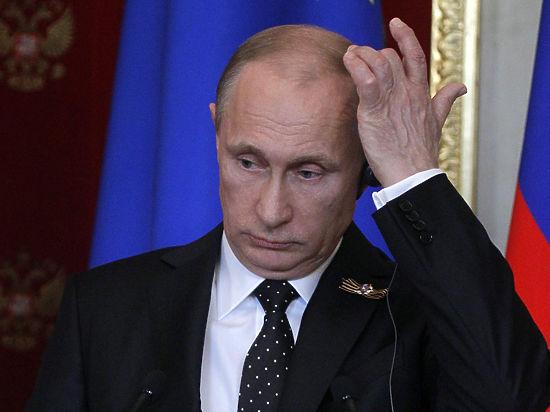 Итоги бюджетного совещания: Путин предложил сварить курицу, несущую золотые яйца