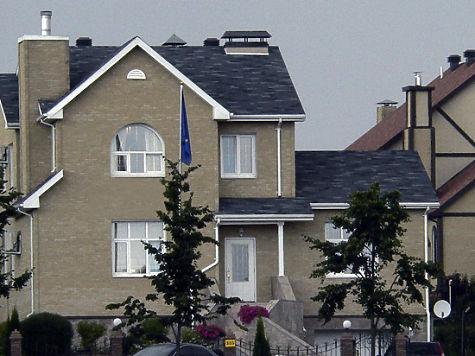 Через год налог на дома и дачи может вырасти в 125 раз