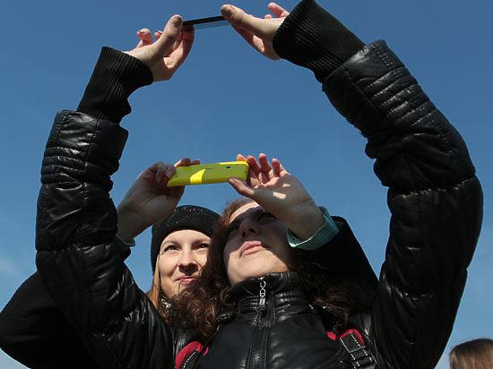 В Москве могут быть созданы пункты обмена мобильными телефонами