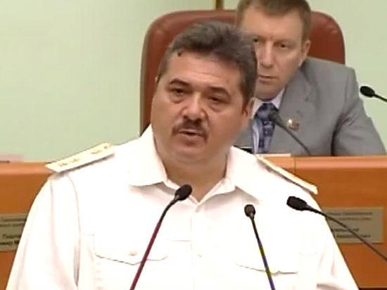 Столичного прокурора Куденеева «сгубили» слухи о взятке в $500 тысяч