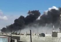 WSJ: Русские разбомбили в Сирии питомцев ЦРУ