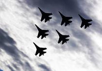 СМИ узнали состав российской авиагруппы в Сирии и размер командировочных