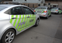 Пожар на стоянке ЦОДД: полиция ищет врагов платной парковки
