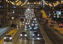 Cтоличные водители в два раза дисциплинированнее остальных россиян