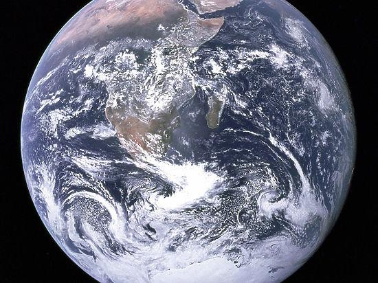 Сегодня вечером на Земле ожидается сильная магнитная буря