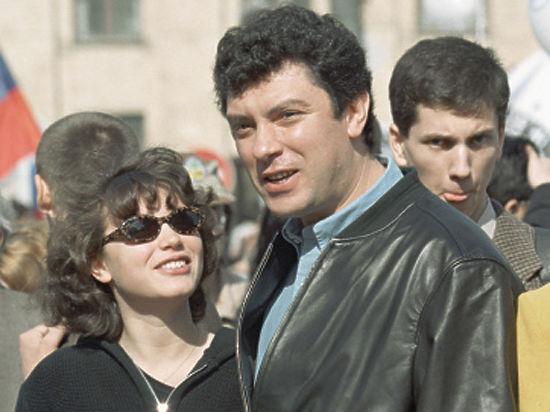 Жанна Немцова: «Я готова встретиться с Кадыровым после допроса»