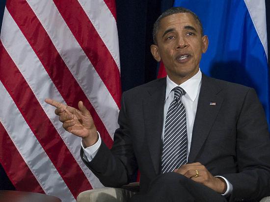 Американская разведка доложила Обаме о планах России в Сирии