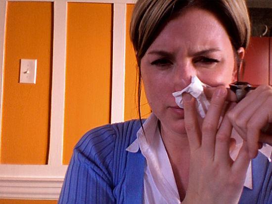 От смертельных сезонных вирусов убережет вакцинация