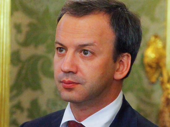 Аркадий Дворкович запретил ФАНО объединять институты