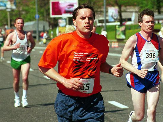Спорт: для здоровья или самоутверждения?