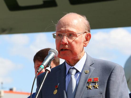 Легендарный авиаконструктор рассказал, почему Россия перестала строить самолеты, покупая «Боинги»