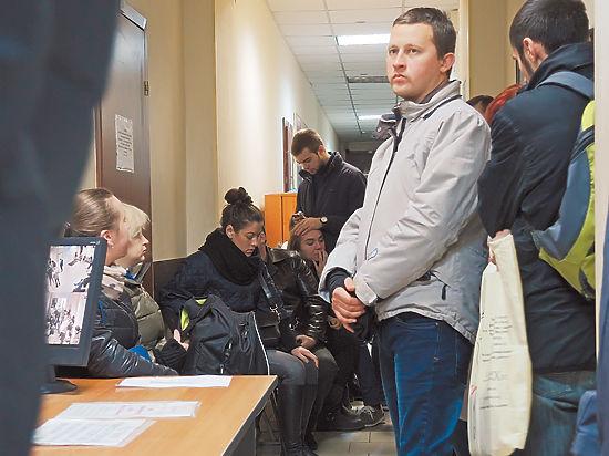 Украинцев ждет массовая депортация из России с 1 ноября