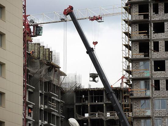 Жилищный кризис: квартиры дешевеют с каждым днем