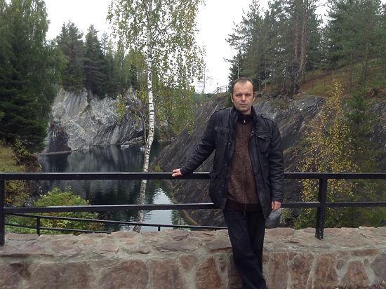 Роман Сенчин, автор романа «Зона затопления» о Богучанской ГЭС