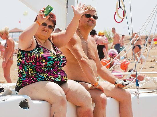 Зарубежные курорты остались без российских туристов из-за слабого рубля