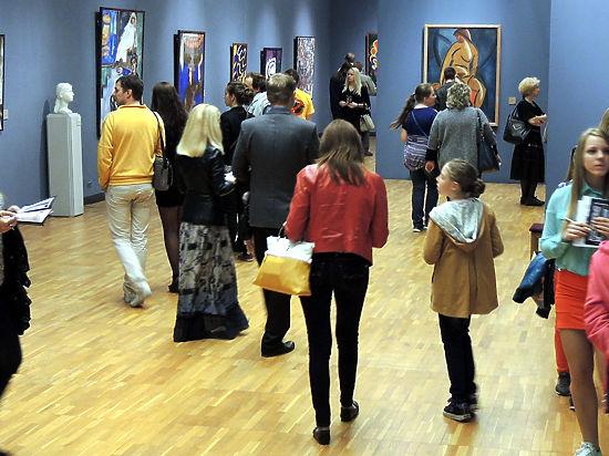 «Ночь искусств» в Москве: пять главных точек культурной акции