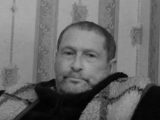 Убийство поэта Виктора Гофмана: грабители искали монеты