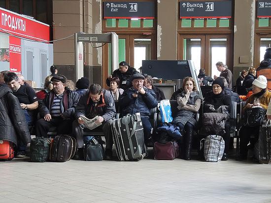 Запрет авиасообщения: сколько стоит нелегально добраться до Киева
