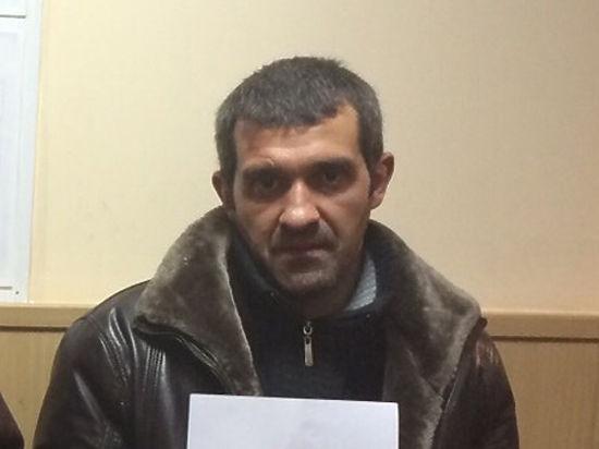 В Москве снова пойман печально известный маньяк с ВИЧ-инфекцией