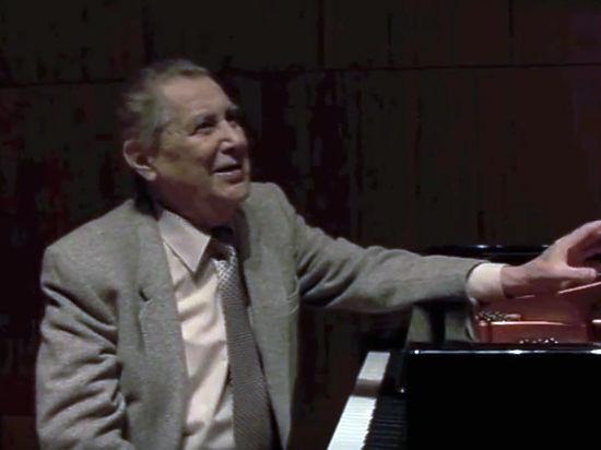 Скончался композитор Андрей Эшпай