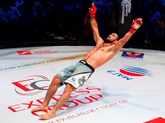 Расул Мирзаев: о сложностях в жизни, переговорах с UFC и благотворительности