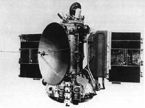 «Открытие» НАСА об атмосфере Марса сделал еще советский астроном Вайсберг