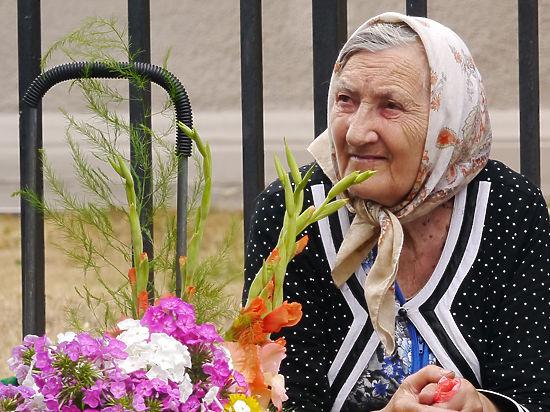 Повышение пенсионного возраста, объявленное Медведевым, стало для россиян кошмарной перспективой
