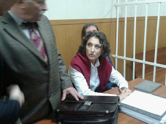 Виктория Павленко не знает, куда денет собак в случае заключения