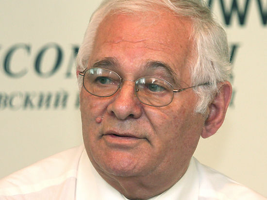 Доктор Рошаль назвал реформу российской медицины «катастрофой»