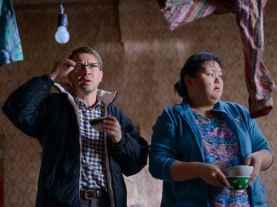 Евгений Миронов занялся нелегалами из Средней Азии