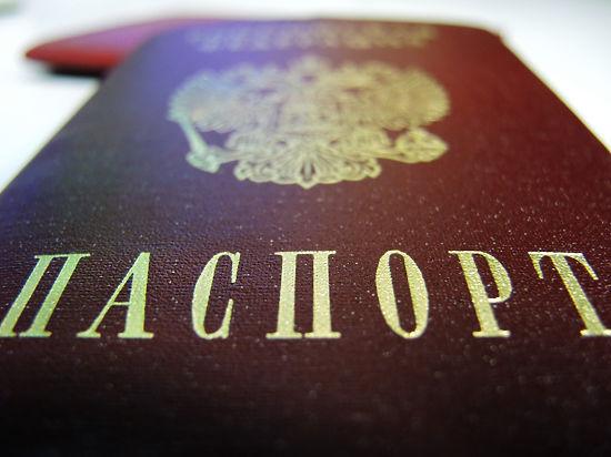 В Думе предложили ввести выездные визы для россиян